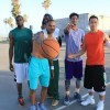 HOOPSHOTS NBA PRE GAME SHOW